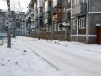 Новокузнецк, Кузнецова ул, дом 17