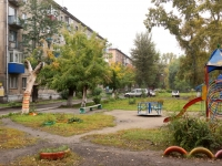 Новокузнецк, Строителей пр-кт, дом 31