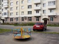 Новокузнецк, Строителей пр-кт, дом 42