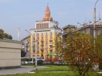 Новокузнецк, Строителей пр-кт, дом 47