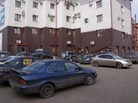 Новокузнецк, Строителей пр-кт, дом 56