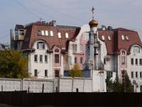 Новокузнецк, Строителей пр-кт, дом 60