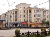 Новокузнецк, Строителей пр-кт, дом 64