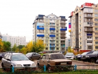 Новокузнецк, Строителей пр-кт, дом 86