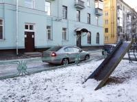 Новокузнецк, Строителей пр-кт, дом 43