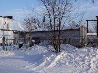 Новокузнецк, Строителей проспект, дом 4А/2. гараж / автостоянка