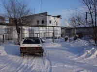 Новокузнецк, Строителей проспект, дом 4А. хозяйственный корпус