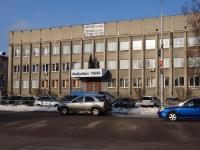 Новокузнецк, Строителей пр-кт, дом 19