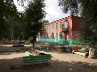 Новокузнецк, улица Сеченова, дом 6А. детский сад №131