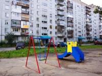 Новокузнецк, улица Сеченова, дом 23. многоквартирный дом