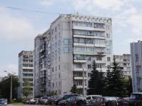 Новокузнецк, улица Сеченова, дом 25А. многоквартирный дом