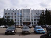 Новокузнецк, улица Сеченова, дом 25. органы управления