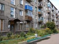 Новокузнецк, Циолковского ул, дом 36
