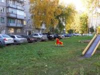 Новокузнецк, Циолковского ул, дом 67