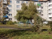 Новокузнецк, Циолковского ул, дом 8