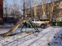 Новокузнецк, Циолковского ул, дом 13