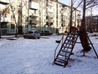 Новокузнецк, Циолковского ул, дом 15