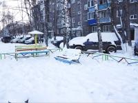Новокузнецк, Циолковского ул, дом 61