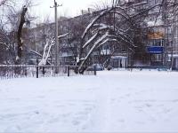 Новокузнецк, Циолковского ул, дом 63