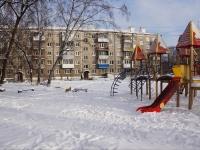 Новокузнецк, Циолковского ул, дом 76