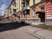 Новокузнецк, Ушинского ул, дом 8
