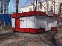 Новокузнецк, улица Ушинского, дом 8/1. магазин