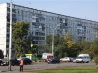 Новокузнецк, улица Ноградская, дом 2. многоквартирный дом
