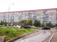 Новокузнецк, улица Ноградская, дом 10. многоквартирный дом