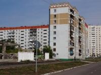 Новокузнецк, улица Ноградская, дом 14. многоквартирный дом