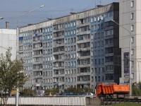 Новокузнецк, улица Ноградская, дом 5. многоквартирный дом
