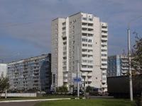 Новокузнецк, улица Ноградская, дом 11. многоквартирный дом