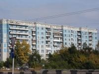 Новокузнецк, улица Ноградская, дом 13. многоквартирный дом