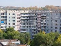 Новокузнецк, улица Ноградская, дом 15. многоквартирный дом