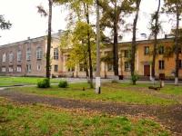 Новокузнецк, Орджоникидзе ул, дом 23