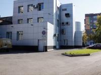 Новокузнецк, Орджоникидзе ул, дом 29