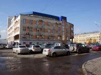 Новокузнецк, улица Орджоникидзе, дом 28А. многофункциональное здание