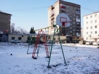 Новокузнецк, Орджоникидзе ул, дом 38