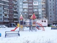 Новокузнецк, Орджоникидзе ул, дом 33
