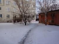 Новокузнецк, улица Орджоникидзе, дом 26А. хозяйственный корпус