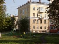Новокузнецк, Энтузиастов ул, дом 8