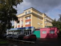 Новокузнецк, Энтузиастов ул, дом 21