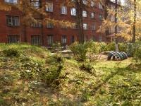 Новокузнецк, улица Энтузиастов, дом 7. многоквартирный дом