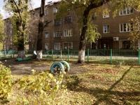 Новокузнецк, улица Энтузиастов, дом 9. офисное здание