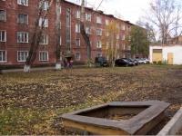 Новокузнецк, улица Энтузиастов, дом 15. многоквартирный дом