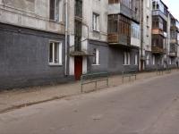Новокузнецк, улица Энтузиастов, дом 19. многоквартирный дом