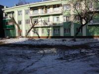 Новокузнецк, Энтузиастов ул, дом 18