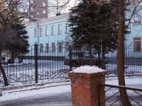 Новокузнецк, Энтузиастов ул, дом 26