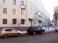 Novokuznetsk,  , house 30. Apartment house