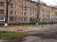 Новокузнецк, улица Хитарова, дом 22. многоквартирный дом