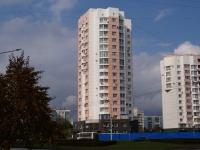 Новокузнецк, улица Павловского, дом 1. многоквартирный дом